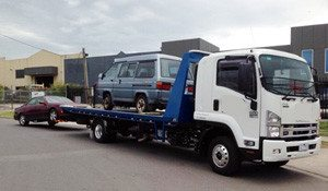free car removals Melbourne