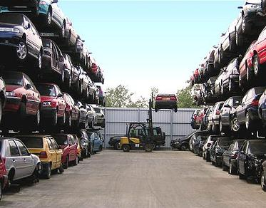 Auto Recyclers Bayswater