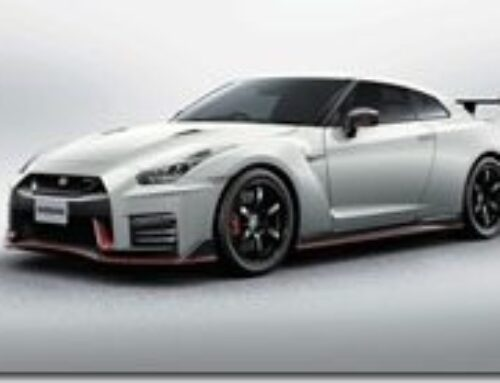 Nissan GT-R 2017 Review