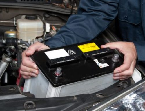 What Drains Your Car Battery And How To Prevent It