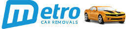 Metro Car Removals Logo