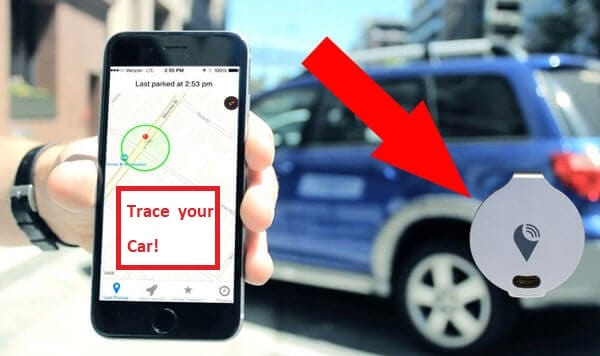 How fast can you Track your Car Now