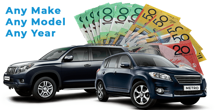 Get Cash For Damaged Cars In Somerton Area