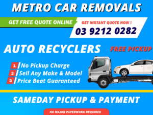 Auto Recyclers