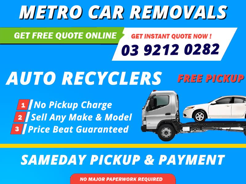 Auto Recyclers