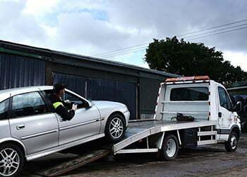 car removal dandenong