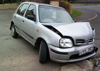 car wreckers reservoir