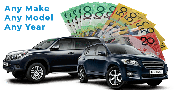 Cash for Cars Geelong