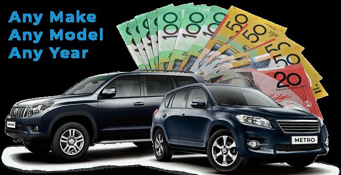 Cash for Cars Hawthorn