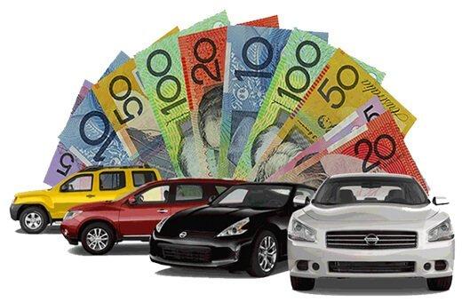 cash for cars reservoir